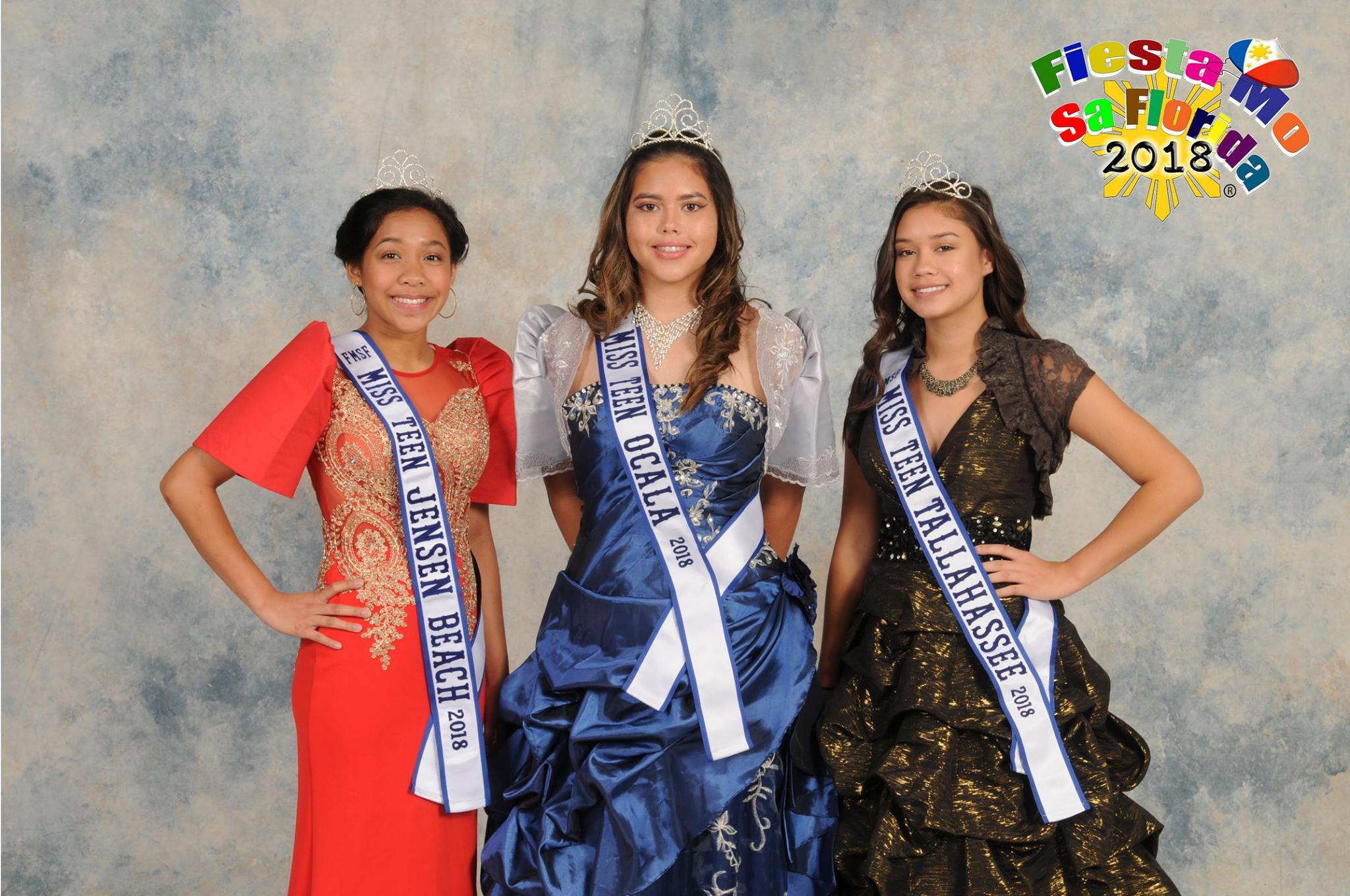 A Pageant For A Cause